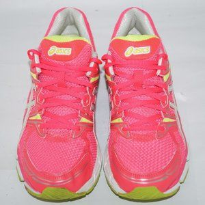Asics Women's GT-1000 Running Hot Pink Size 11
